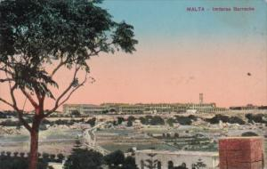 Malta Imtarsa Barracks