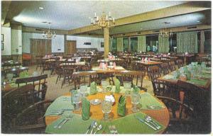 Eileen Darling's Restaurant & Lounge Seehonk Massachusetts, MA Chrome