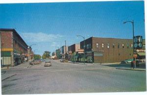 Elm Avenue Munising Michigan MI