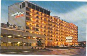 Hospitality House Motor Inn Arlington Virginia VA,