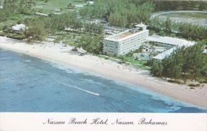 Bahamas Nassau The Nassau Beach Hotel