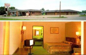 Illinois East Havana Red Lion Motor Lodge