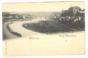 Meissen, Saxony, Germany, 1890s-1910s