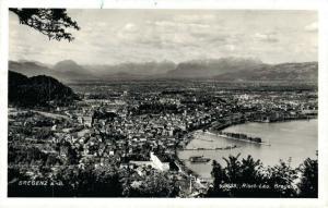 Austria Bludenz Bregenz 02.81