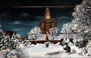Minnesota Rochester Mayo Clininc 1946