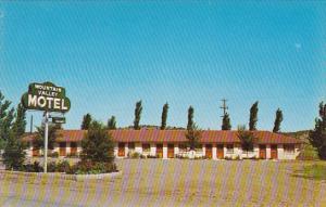 Mountain Valley Motel Capitan New Mexico