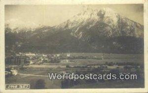 Teles Austria 1924