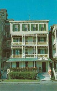 OCEAN GROVE , New Jersey, 1950s ; Pathway Manor