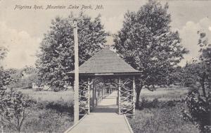 MOUNTAIN LAKE PARK, Maryland, 1900-10s; Pilgrims Rest