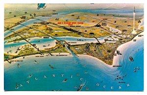 FL - Cape Kennedy. John F. Kennedy Space Center