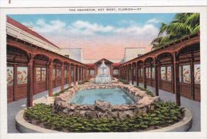 Florida Key West The Aquarium