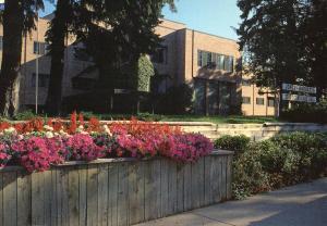 MN - Minneapolis. Jones-Harrison Residence Retirement Home