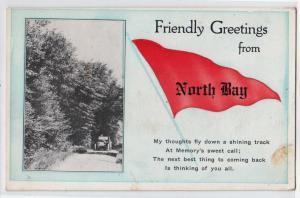 Banner, North Bay NY