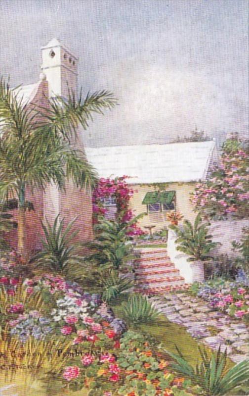 Bermuda Garden In Pembroke