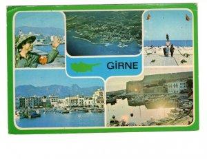 Girne, Kyrenia, Cyprus