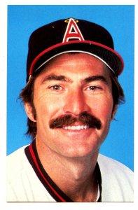 Bobby Grich, California Angels