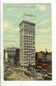 Firemen's Insurance Building, Newark, New Jersey, 00-10s