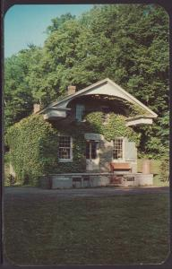 Coutry Store,Toddsville,NY Postcard