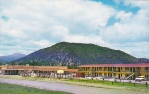 Holiday House Motel Ruidoso Texas
