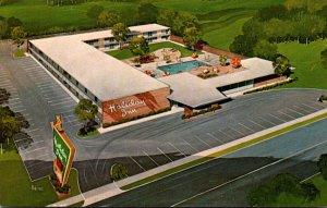 Florida Marianna Holiday Inn Hwy 90 East