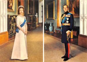 HM Queen Elizabeth II -