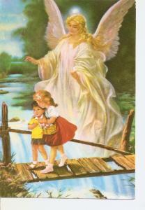 Postal 036677 : Escuelas Catolicas para hijos de obreros. El Angel de la Guarda