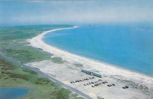 BLOCK ISLAND , Rhode Island, 50-60s ; Crescent Beach