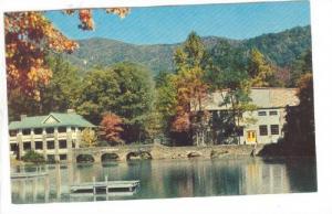 Lake Susan, Montreat, North Carolina, 1940-1960s