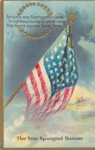 The Star spangled Banner , 00-10s