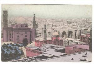 View of Cairo, Egypt, 00-10s