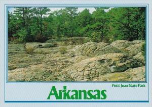 Arkansas Petit Jean State Park