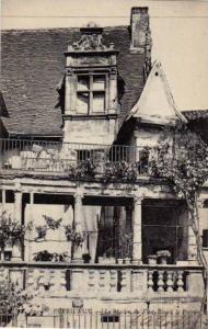 La Maison Du Vont-Vieux Le Perron, Perigueux (Dordogne), France, 1900-1910s