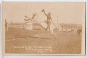 RPPC, Samchee on Spark Plug - Rodeo