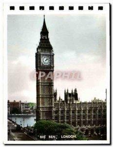 Modern Postcard Big Ben London
