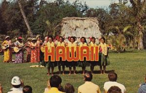 Hawaii Honolulu The Kodak Hula Showe Waikiki Beach