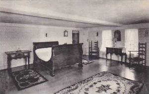 Massachusetts South Sudbury Longfellows Wayside Inn The Longfellow Room Alber...