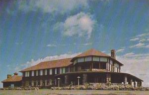 Arkansas Mena Wilhelmina Inn