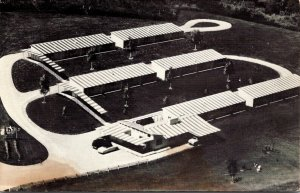 Kentucky Winchestewr The Thoroughbred Motor Court