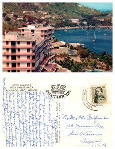 Hotel Majestic Vista Panoramica Acapulco, Gro., Mexico