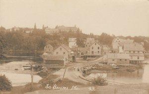 RP; SO. BRISTOL , Maine , 1900-10s