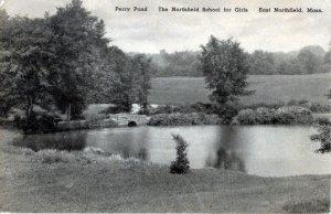[ Albertype ] US Massachusetts East Northfield - Perry Pond
