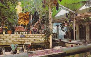 The Kapok Tree Inn , CLEARWATER , Florida , 50-60s