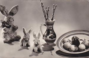 RP: Easter Rabbits & Eggs , 30-40s