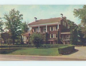 Pre-1980 HISTORIC HOME Rochester New York NY W4488