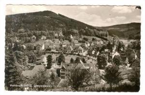 RP, Herrenalb, Schwarzwald (Baden-Württemberg), Germany, 1920-1940s