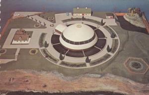Gaspe Nord , Quebec,  Canada ,1983 ; Centennial Project