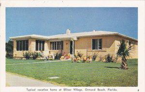 Typical Vacation Home at Ellinor Village Ormond Beach Florida