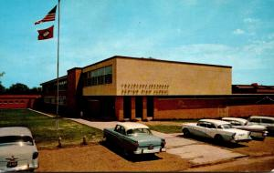 Senior High School Texarkana Arkansas