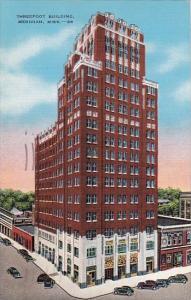 Mississippi Meridian Threefoot Building 1947
