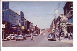 Dundas St, Napanee, Ontario, Used 1961